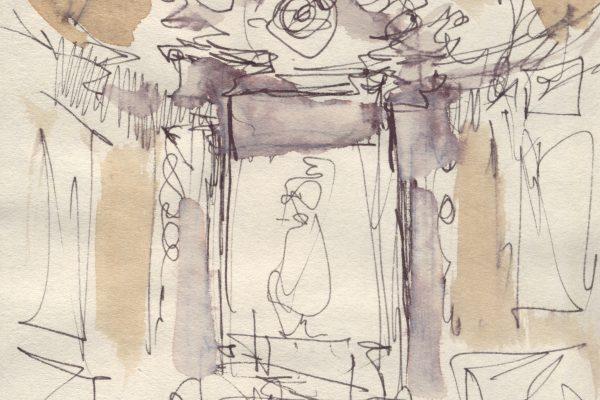 <span>Drawings</span>Paris